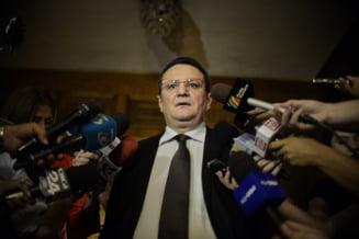 Fostul sef al SRI George Maior a fost citat pentru 23 mai in dosarul lui Kovesi - surse judiciare