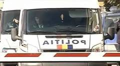 Fostul sef al Vamii Siret si alti 44 de acuzati de coruptie, eliberati