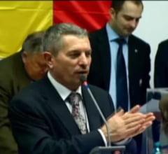 Fostul sef al arbitrajului din Romania a iesit din inchisoare