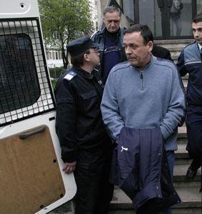 Fostul sef al arbitrilor, arestat acum 2 ani, ameninta cu dezvaluiri