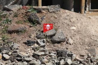Fostul sef al unitatii de arme chimice din Siria: Assad mai are cel putin 2.000 de tone de gaz sarin si alte arme murdare