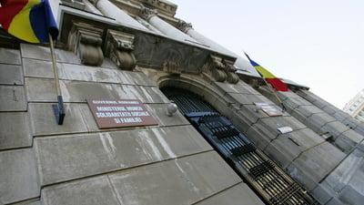 Fostul sef de cabinet al ministrului Campeanu, 3 ani de inchisoare cu executare pentru coruptie