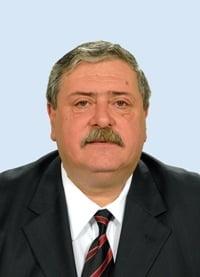 "Fostul senator ""Butoane"" a fost condamnat sa munceasca in folosul comunitatii la biblioteca din Giurgiu"