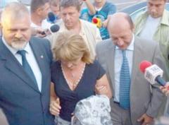 Fostul senator Onaca a fost numit consilier al presedintelui Romaniei