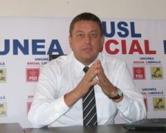 Fostul senator Ovidiu Marian, validat pentru functia de Secretar General al Senatului