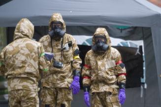 Fostul spion rus otravit in Marea Britanie ar fi dezvaluit informatii cruciale despre spionajul rusesc mai multor tari membre NATO