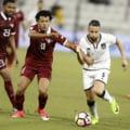 Fostul stelist Hamroun aduce echipei sale un trofeu important in Qatar (Video)