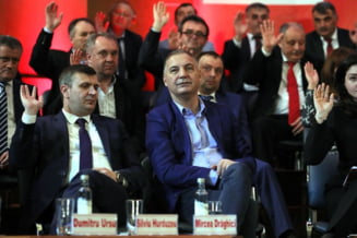Fostul trezorier PSD a fost trimis in judecata pentru delapidarea partidului