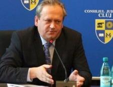 Fostul vicepresedinte CJ Cluj isi petrece Craciunul dupa gratii, la Gherla