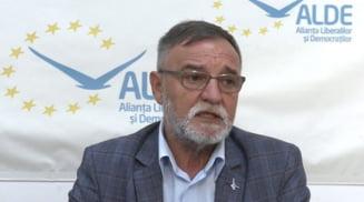 Fostul vicepresedinte al CJ Olt, Ioan Ciugulea, trimis in judecata pentru luare de mita