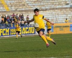 Fotbal / Liga a II-a: Primele plecari