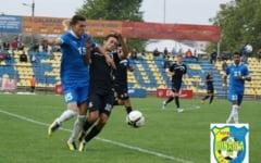Fotbal. Dunarea Calarasi - AFC Hermannstadt se joaca pe 25 februarie