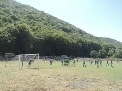 Fotbal: Incalzirea pentru campionat incepe cu meciurile de Cupa Romaniei