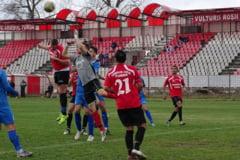 Fotbal, Liga 4: Deplasare grea pentru Potaissa la Campia Turzii