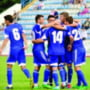 Fotbal, Liga a II-a Viperele urca pe primul loc