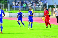 Fotbal, Liga a III-a Sirineasa debuteaza pe propriul teren cu AFC HERMANNSTADT