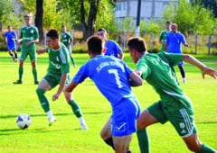 "Fotbal, Liga a IV-a Fotbalul ""mic"" incepe meciurile din retur - Meciul vedeta se va juca la Babeni, acolo unde se deplaseaza CS Madulari"