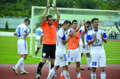 Fotbal, Superliga Derby onorat!