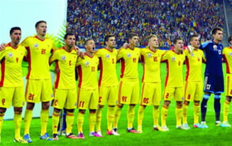 Fotbal, echipa nationala. Azi incepe Euro 2016 Hai, Romania!!! - tricolorii debuteaza chiar in meciul de deschidere, contra Frantei