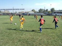 Fotbal Juniori C si D: Se cunosc echipele calificate in turneele finale