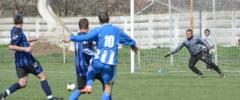 Fotbal Liga a IV-a: S-au stabilit echipele calificate in play-off