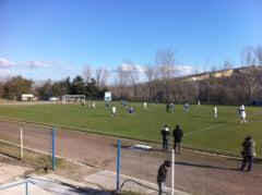 Fotbal Liga a IV-a: Soimii Topolog, campioana de toamna