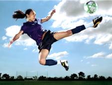 Fotbal feminin: Superliga, fara rezultate de ''''curtea scolii''''