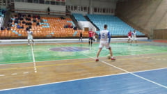 Fotbal in sala, Cupa Municipiului: Careras a preluat sefia clasamentului, dupa o victorie la scor cu Metalurg