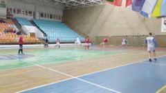 Fotbal in sala: Cupa Municipiului si-a desemnat calificatele in play-off