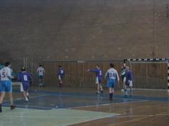 Fotbal in sala: Supercupa Dobrogei se joaca de Ziua Femeii, la Constanta
