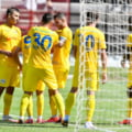 Fotbal spectacol in Liga 2, unde Petrolul a dat cinci goluri Ripensiei