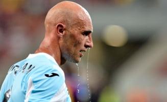 Fotbalist cunoscut din Liga 1, suspendat pentru sase meciuri