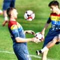 Fotbalist din nationala Romaniei, testat de doua ori pentru coronavirus