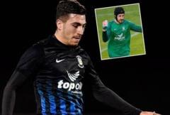 Fotbalist roman, suspendat un an pentru aranjarea unui meci