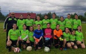 Fotbalistele baimarence satelit in Liga 3