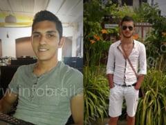 Fotbalisti braileni, traficanti de droguri. Marcel Gheorghe si Paul Olmazu, condamnati la inchisoare si obligati sa munceasca in folosul comunitatii