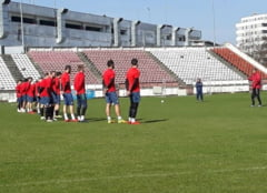 Fotbalistii Astrei, bagati in sedinta dupa infrangerea cu FCSB: A fost un dezastru!