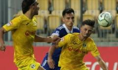 Fotbalistii de la Petrolul Ploiesti, sanctionati de club cu 50 la suta din salarii. Conditia pusa de sefi pentru recuperarea banilor