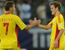 Fotbalistii greci, catre Costin Lazar: Iti rupem picioarele!