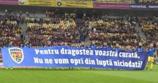 Fotbalistii norvegieni dezvaluie ca s-au gandit sa iasa de pe teren in timpul meciului cu Romania: Aveam un plan clar