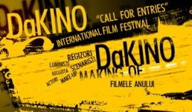 Fotbalistul Maradona deschide festivalul de film Dakino
