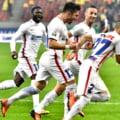 Fotbalistul cu cele mai bune cifre de la Steaua a fost trecut pe lista neagra