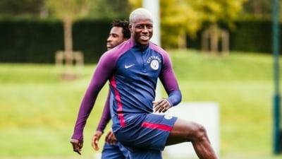 Fotbalistul de la Manchester City acuzat de patru violuri rămâne în închisoare până la finalul anului