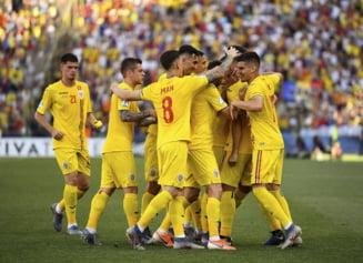 """Fotbalistul din nationala de tineret a Romaniei care nu are oferte dupa Euro: """"Pe mine nu ma suna nimeni!"""""""