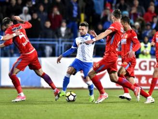 Fotbalistul roman care il refuza pe Becali: Nu se pune problema transferului la FCSB!