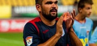 Fotbalistul suspendat pentru pariuri a fost dat afara de la Chindia!