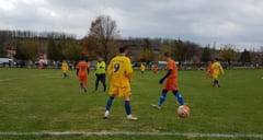 """Fotbalul """"mic"""" al judetului Constanta Programul din weekend al Ligilor a 4-a, a 5-a si a 6-a"""