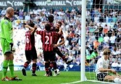 Fotbalul are o noua echipa galactica: City a umilit-o pe Tottenham