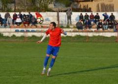 Fotbalul judetului Constanta Astazi se joaca meciurile din etapa a 32-a a Ligii a 4-a
