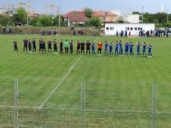 Fotbalul judetului Constanta Rezultatele din etapa a 32-a a Ligii a 4-a (galerie foto)